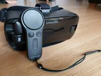 Samsung Gear VR glasses