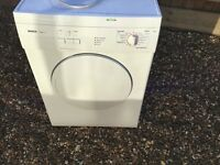 Tumble dryer for free