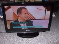 "Azura 24"" Tv APL2468 2FDU, see description"