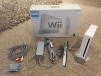Nintendo Wii, Wii Fit Board, Games & Accessories