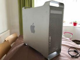 Apple MacPro G5