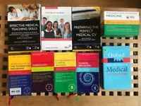 Medical Textbooks for sale