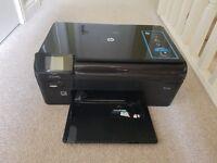 HP Photosmart Wireless e-All-In-One Printer Scanner Copier B110 Series