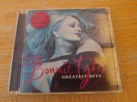 Bonnie Tyler - Greatest Hits CD
