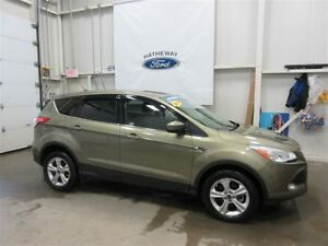 2013 Ford Escape SE - Comes with Pre-Paid Maintenance!