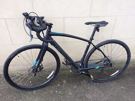 Specialized Diverge A1 cyclocross/roadbike 54cm