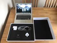 Apple MacBook Air, latest model