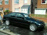 Bmw 320d low milage