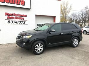 2013 Kia Sorento LX V6 **All Wheel Drive**