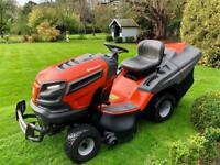 Husqvarna TC338 Ride on Mower - Mulch - Lawnmower - John Deere/Countax/kubota