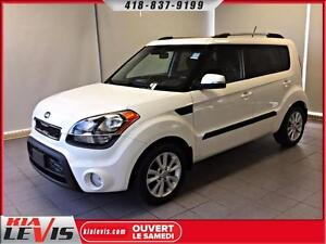 2013 Kia Soul 2u+ECO-Automatique