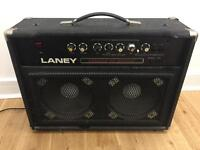 Electric Guitar Amp - Laney Session 45 Reverb