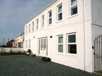 Christmas Holiday rental near Padstow - sleeps 12 NOW ONLY £1195