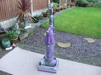 Dyson DC07 Upright Hoover