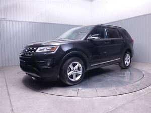 2016 Ford Explorer XLT AWD MAGS TOIT PANO CUIR 7 PASSAGERS