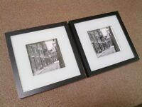 x2 Matching Street Scene Pictures