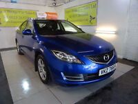 BAD CREDIT SPECIALISTS!PAY AS YOU GO!MAZDA 6TS2 2.0!!!REPRESENTATIVE APR 29.9