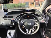 Honda Civic auto FSH/long mot