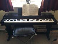 Technic electric piano