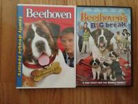 Beethoven DVD's $5 each