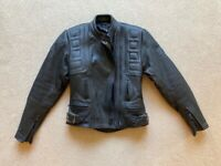 Ladies Bellstaff Motorbike Jacket