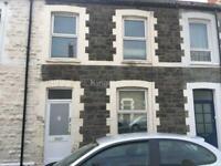 5 bedroom house in Flora Street, Cardiff, CF24 4EQ
