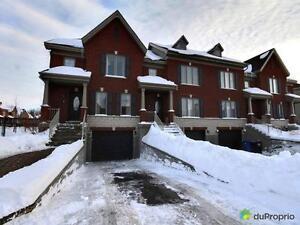 339 000$ - Maison en rangée / de ville à vendre à Candiac
