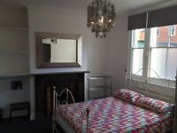 Lovely Double Room in Central Oxford