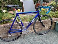 Gents Road Bike Size L