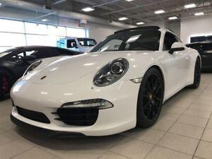 2012 Porsche 911 991 Carrera S