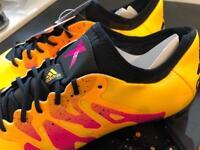 Adidas football boots, BRAND NEW. Size uk9