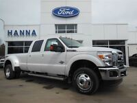2015 Ford F-350 *NEW* CREW CAB LARIAT*928A*ULTIMATE PKG* DRW 6.7