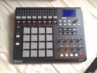 Akai MPD32 MIDI/USB Software Controller Surface (Collection Only)