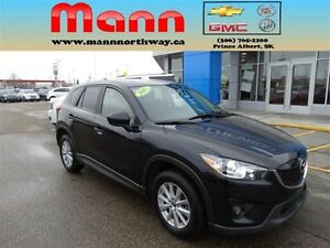 2015 Mazda CX-5 GS - Sunroof, Cruise control, Bluetooth, Rear vi
