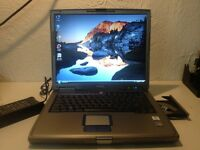 unbitable price /dell laptop office 2007 very cheap internet ready