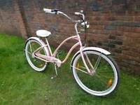 Electra (the betty) cruiser bike
