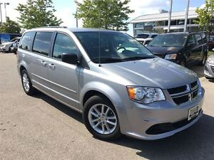 2014 Dodge Grand Caravan SXT**FULL STO & GO**POWER WINDOW GROUP*