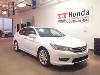2013 Honda Accord Touring *Local Car, Warranty Available, Low KM