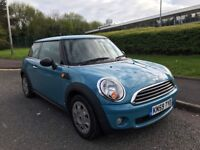 MINI Hatch 1.4 First . **IN very very good condition all around**. MOT Feb 2019. Service History