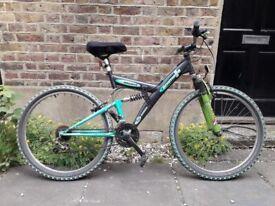 Emmelle mountain bike
