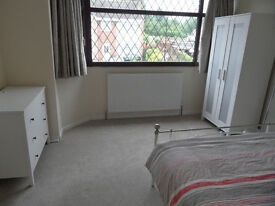 Large room in refurbished house - No agency fees