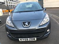 Peugeot 207 sport Hdi 90 ( 1 months warranty) Cheap cars