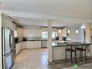 1 195 000$ - Maison 2 étages à vendre à Oka West Island Greater Montréal image 5