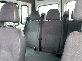 mini bus for sale full mot just no need for it pls ntw