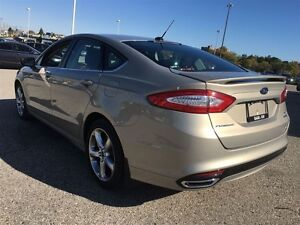 2015 Ford Fusion AWD-NoAccidents Heated seats Back UP Sensors&ca Kitchener / Waterloo Kitchener Area image 4