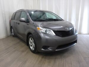 2013 Toyota Sienna LE 8 Passenger No Accidents 1 Owner