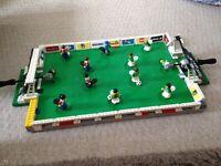 Lego football game