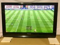 Panasonic 46 inch Full HD 1080p Plasma TV ★ FreeSat & Freeview Built in ★ Very Good condition ★