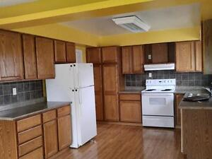 3 Bedroom House with In-Law Suite Available Right Away Prince George British Columbia image 5