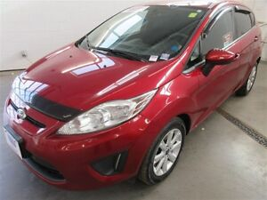 2013 Ford Fiesta SE! HEATED! SAVE! TRADE-IN!
